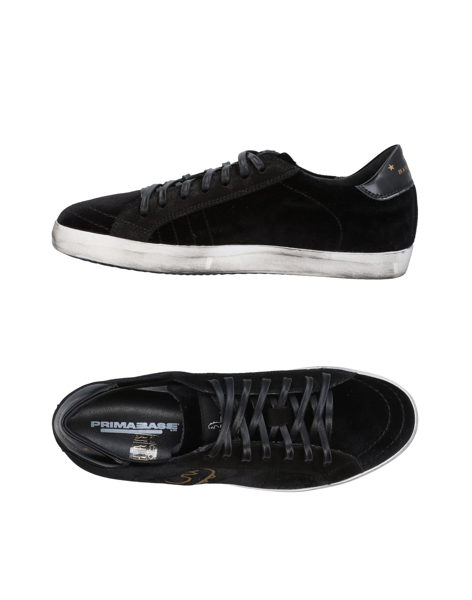 Moda Sneakers Primabase Donna - 11451687ND