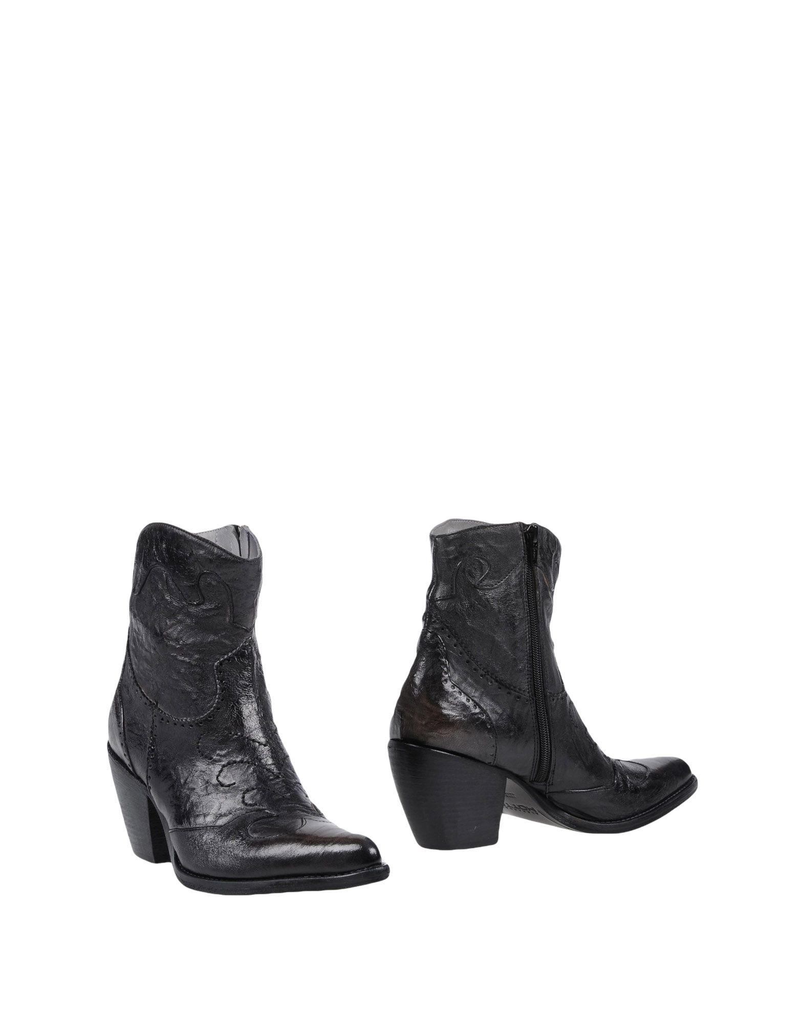 Alexander Hotto Stiefelette Damen  11451693PPGut aussehende strapazierfähige Schuhe