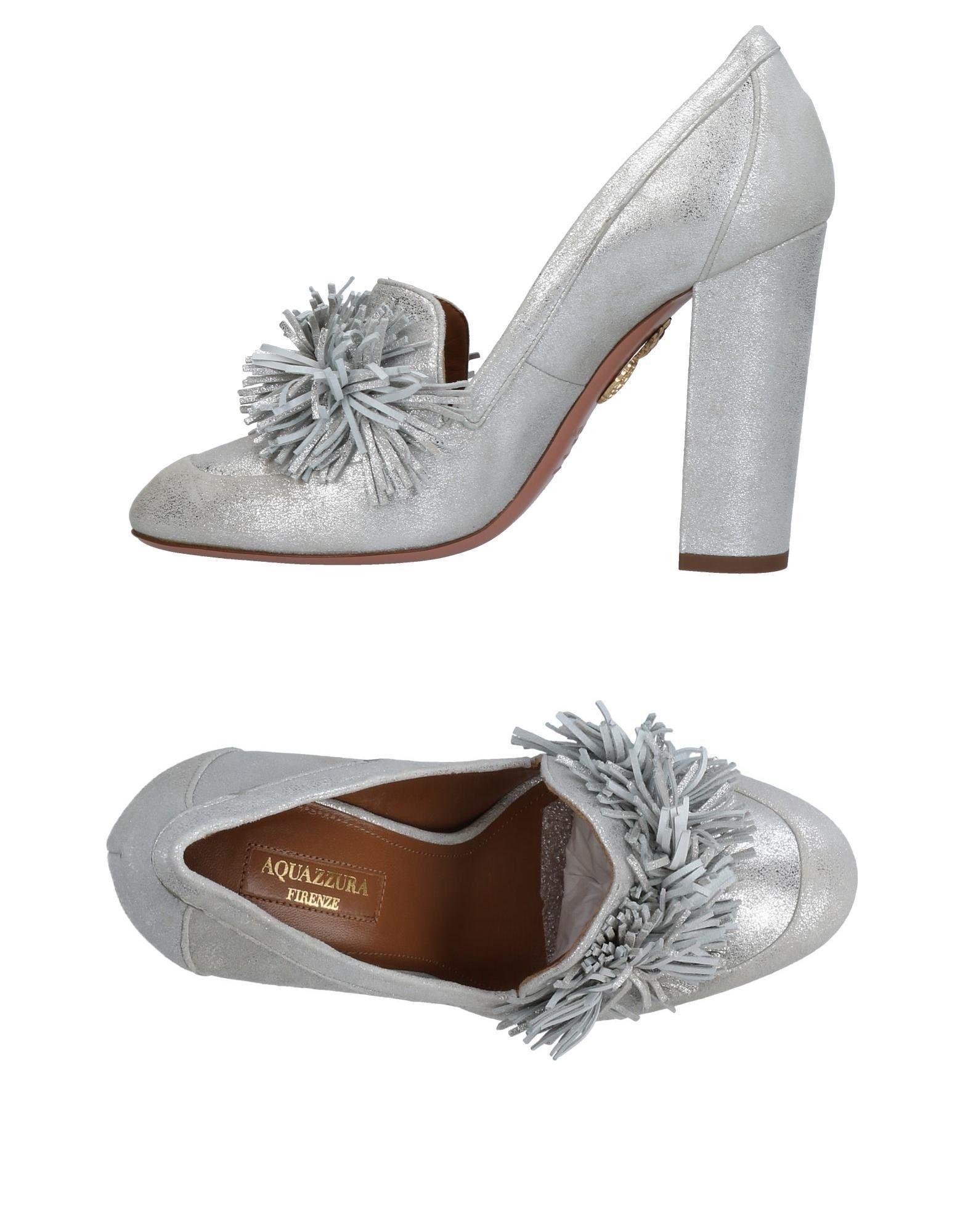 Rabatt  Schuhe Aquazzura Mokassins Damen  Rabatt 11451694SJ 3975da