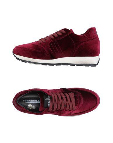 Los últimos zapatos de hombre y mujer Zapatillas Primabase Mujer - Zapatillas Primabase - 11451696EJ Púrpura