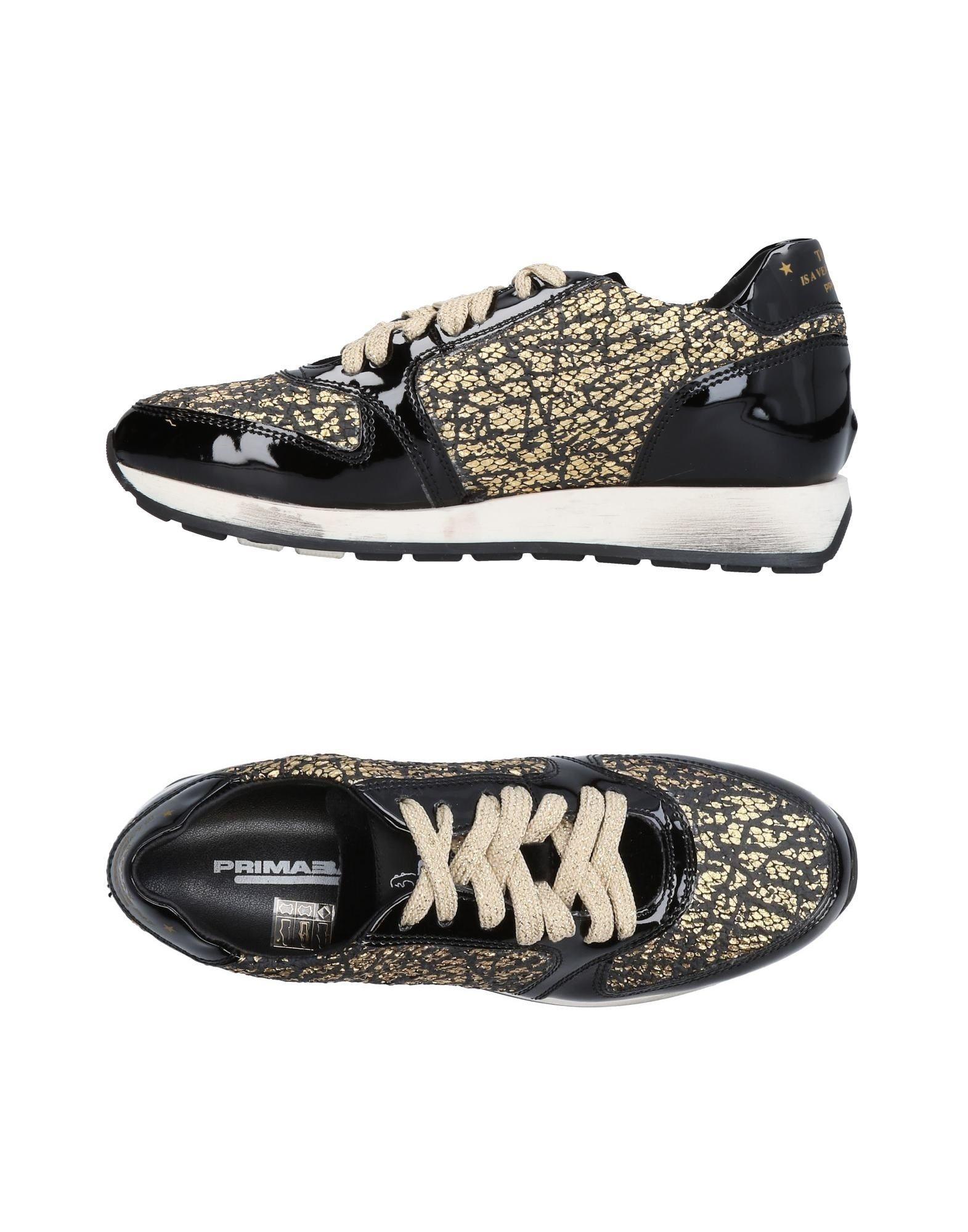 Sneakers Scarpe Primabase Donna - 11451699MC Scarpe Sneakers comode e distintive bd3499