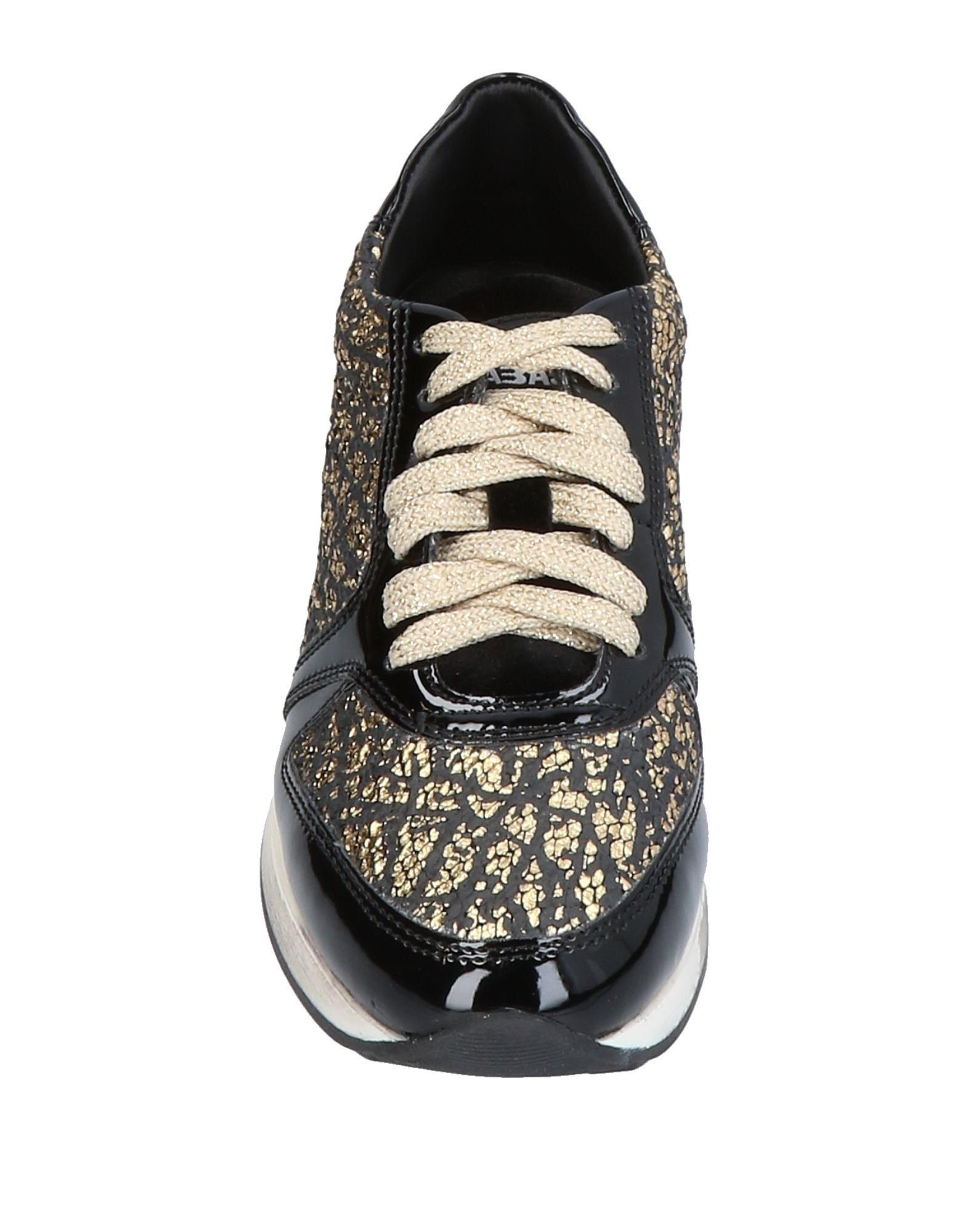 Stilvolle Damen billige Schuhe Primabase Sneakers Damen Stilvolle  11451699MC 64ab57