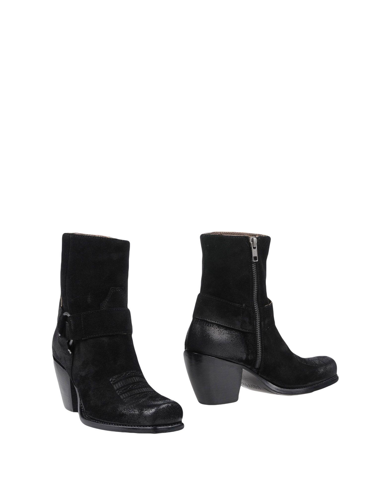 Stilvolle billige Schuhe Alexander Hotto 11451703GU Stiefelette Damen  11451703GU Hotto e832c5