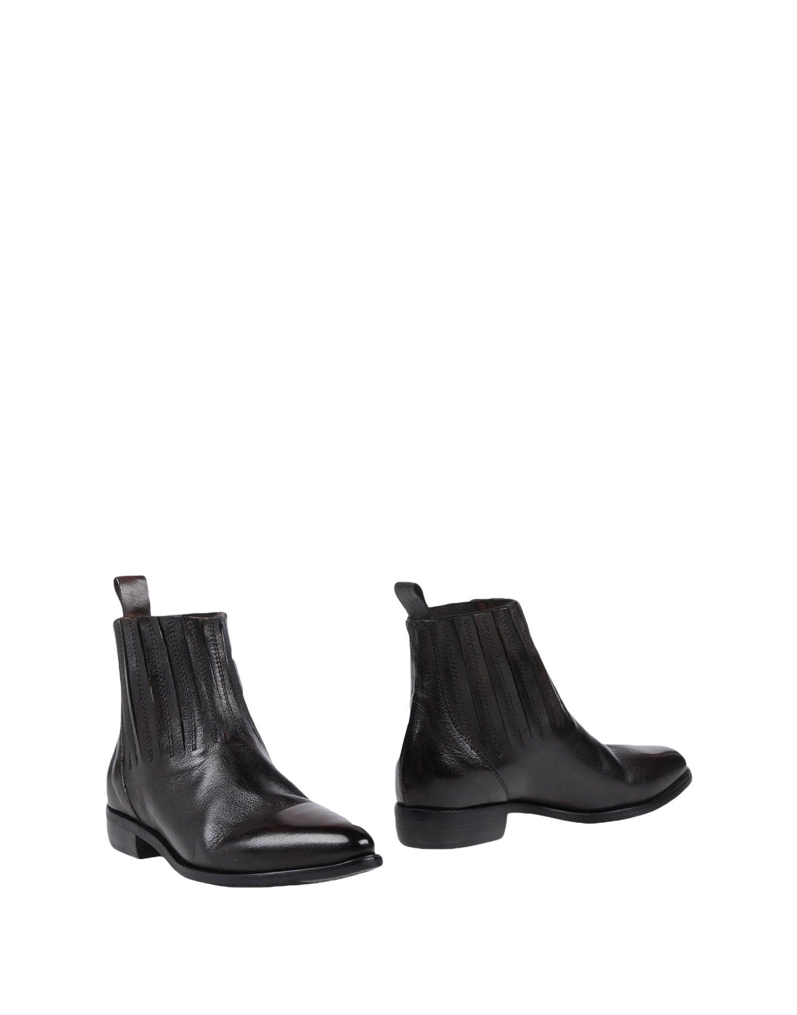 Stilvolle billige Schuhe Alexander Hotto 11451704MQ Stiefelette Damen  11451704MQ Hotto 0a561c