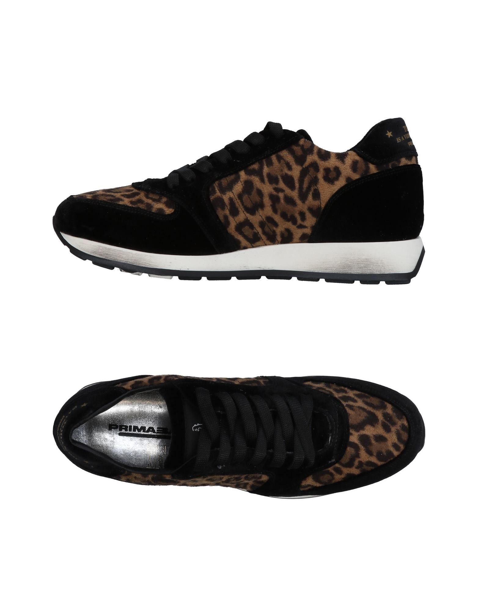 Scarpe economiche e resistenti Sneakers Primabase Donna - 11451720XE