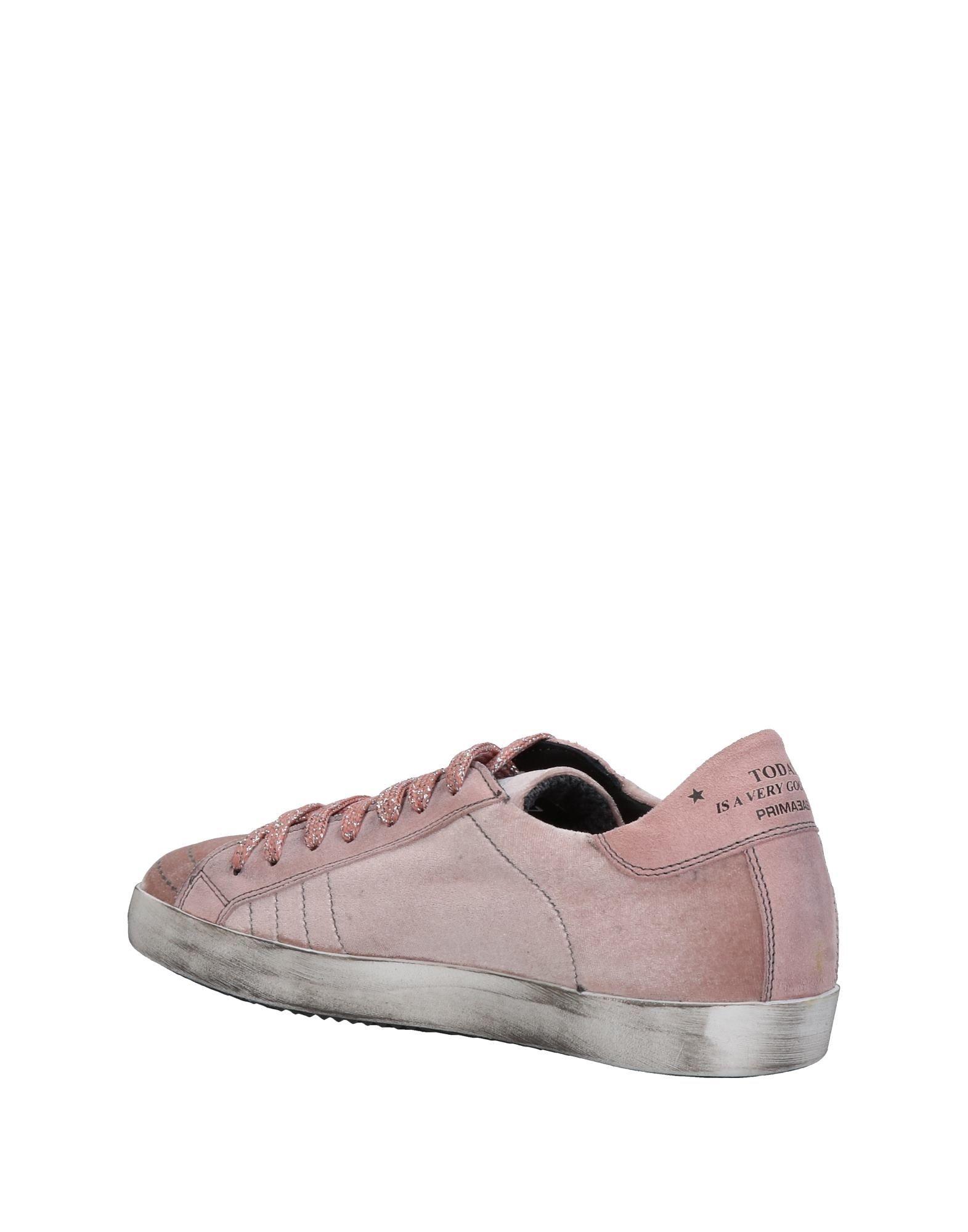 Sneakers Primabase Femme - Sneakers Primabase sur