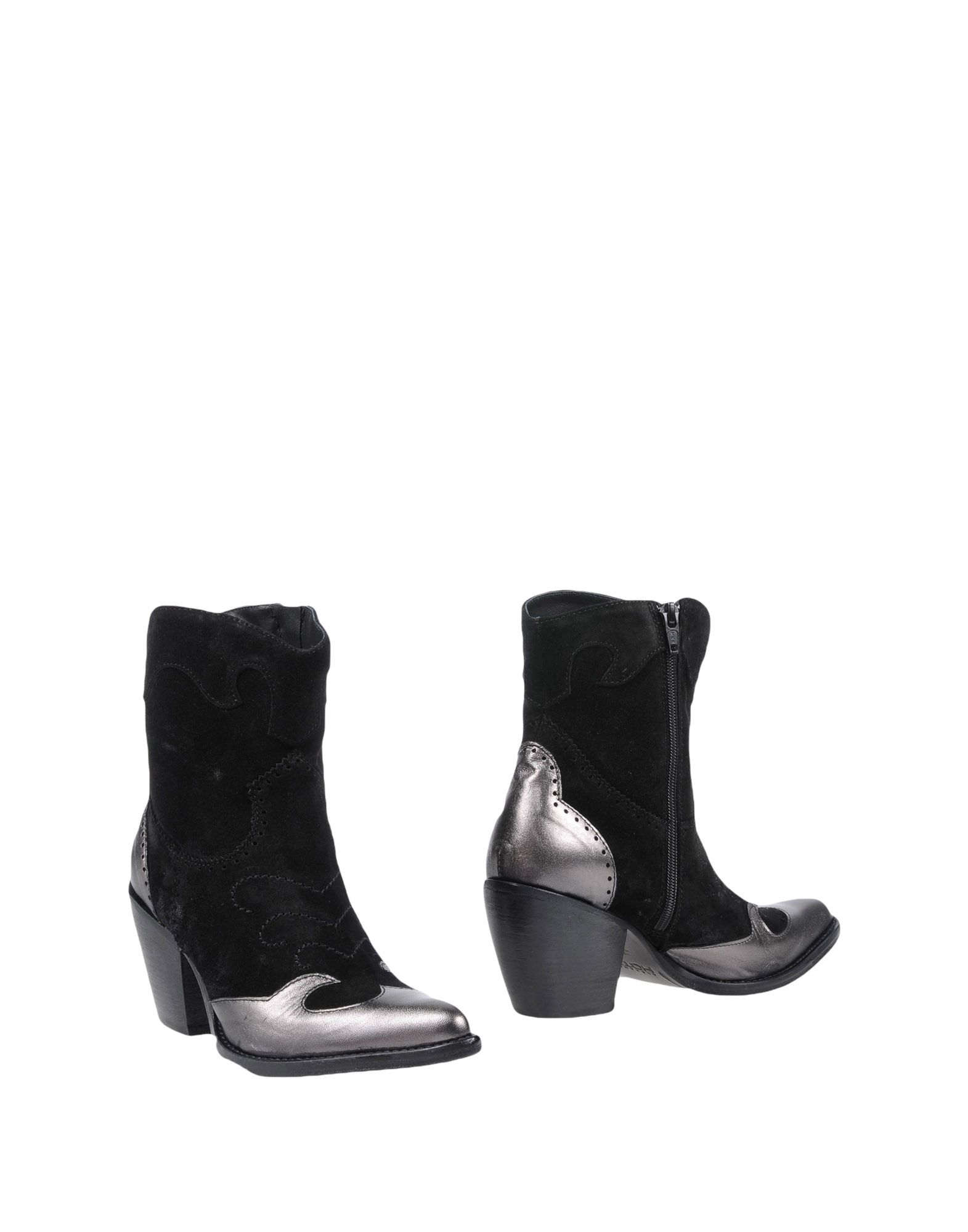Bottine Alexander Hotto Femme - Bottines Alexander Hotto sur