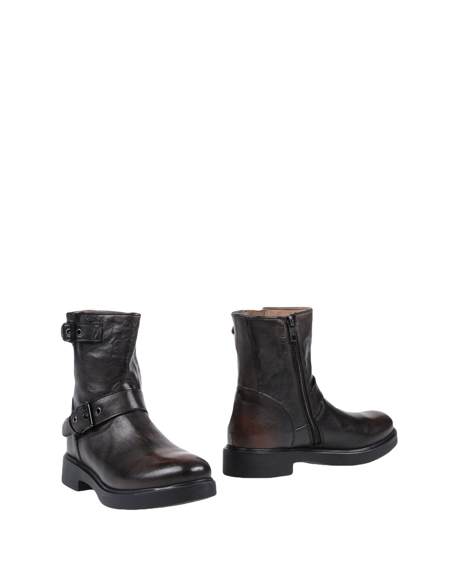 Stilvolle Stiefelette billige Schuhe Alexander Hotto Stiefelette Stilvolle Damen  11451729HT 34724d