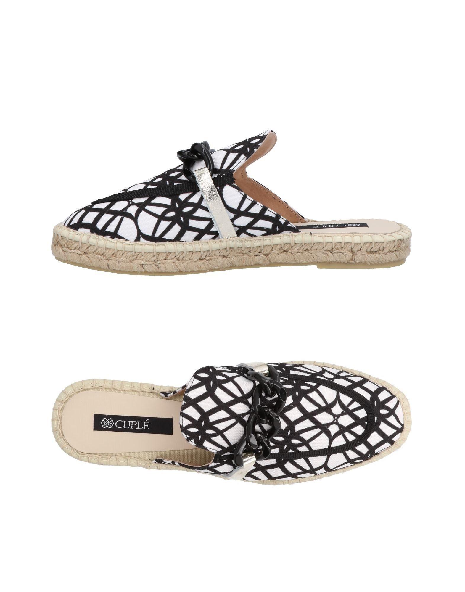Cuplé Pantoletten Damen  11451793NF Gute Qualität beliebte Schuhe