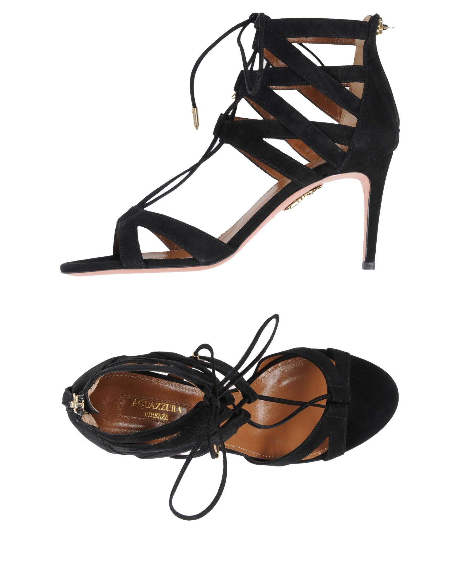 Sandali Aquazzura Donna - distintive 11451796VN Scarpe comode e distintive - c81928