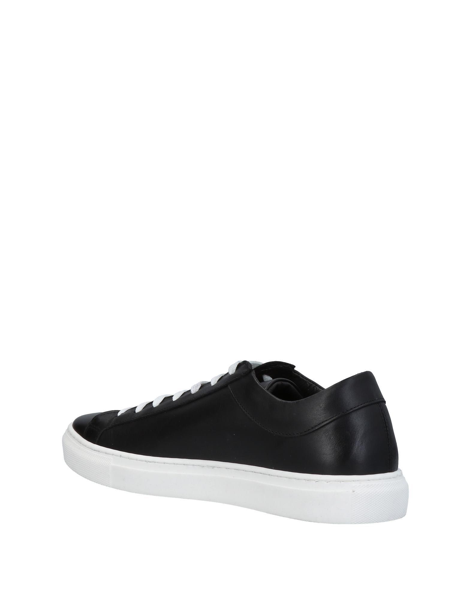 Rabatt echte Schuhe Eredi Del Duca Sneakers Herren  11451813NE