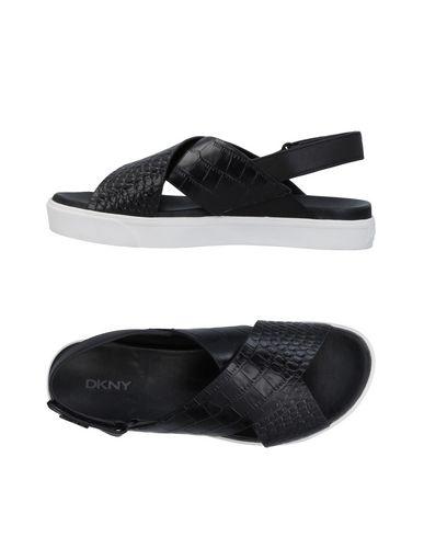 Zapatos de de mujer baratos zapatos de Zapatos mujer Sandalia Dkny Mujer - Sandalias Dkny - 11451817EM Negro 1b98c4