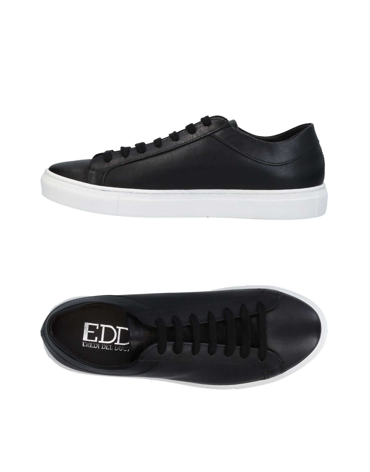 Duca Eredi Del Duca  Sneakers Herren  11451821AM 43cb02