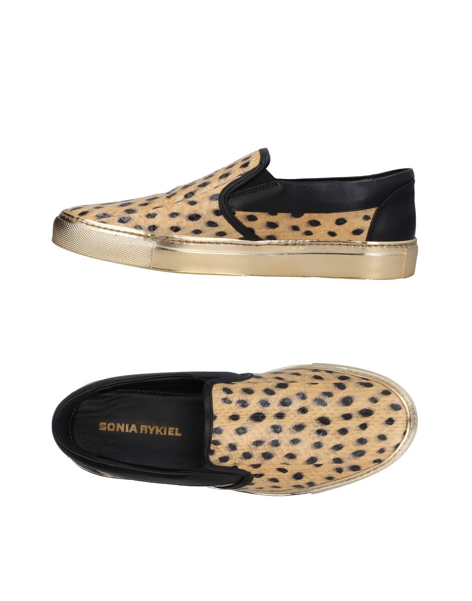 Sonia Rykiel Sneakers Damen  11451832TQ Gute Qualität beliebte Schuhe