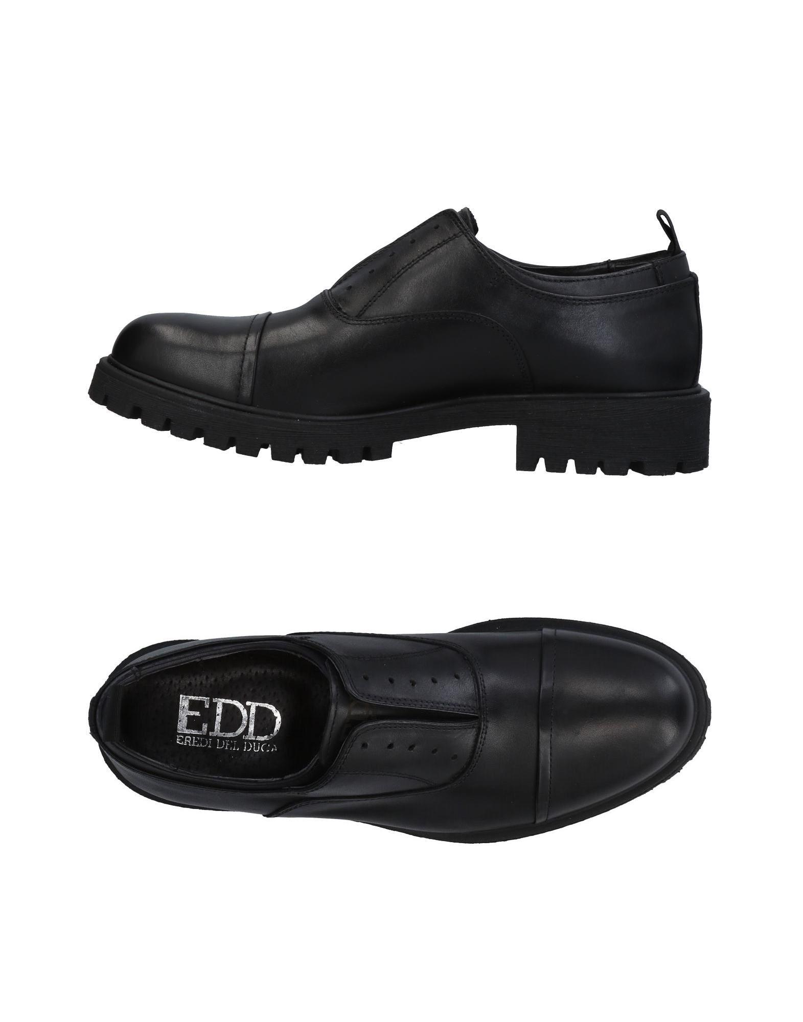 Rabatt echte Schuhe Eredi Del 11451834IB Duca Mokassins Herren  11451834IB Del 36e22c