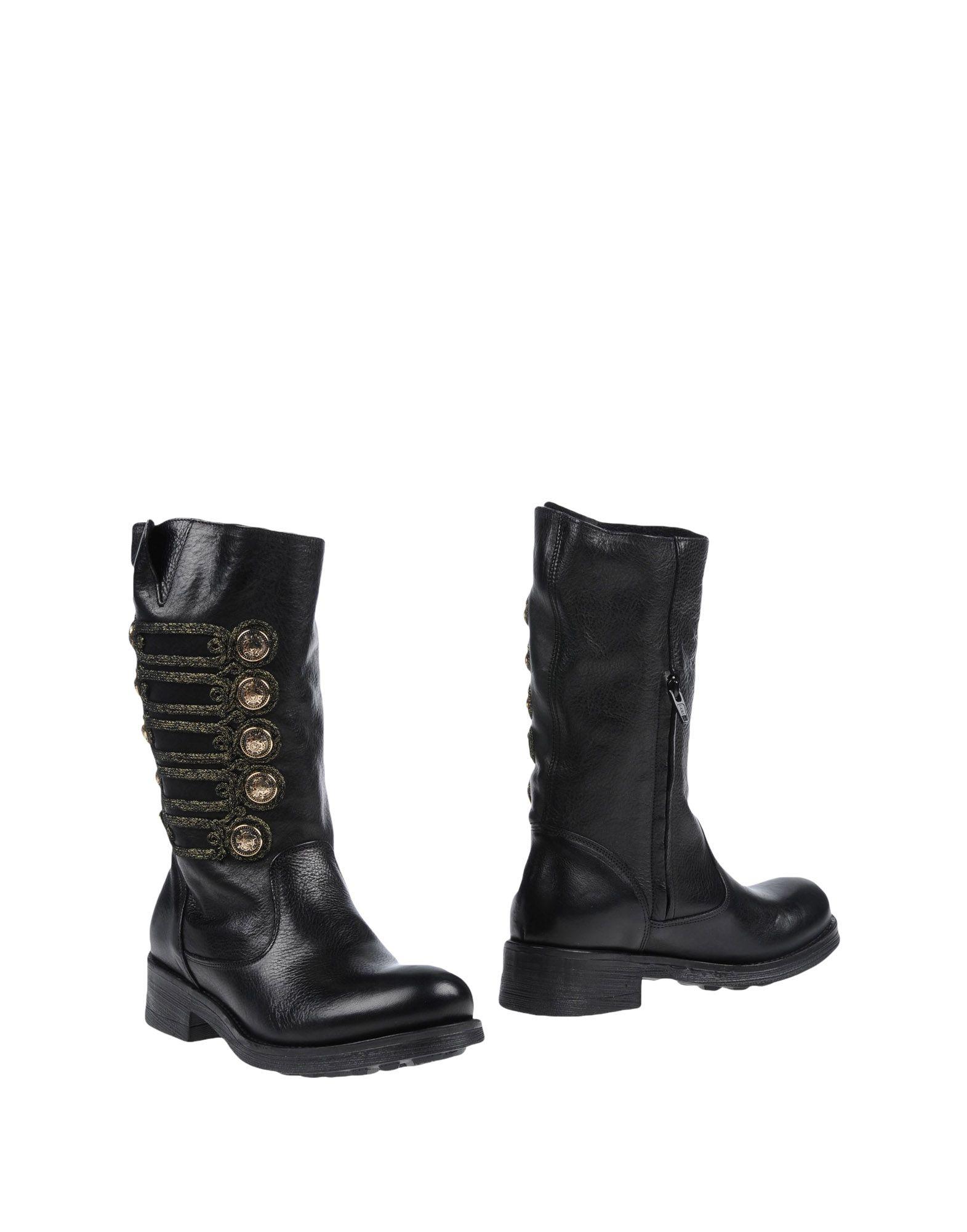 Haltbare Mode billige Schuhe Metisse Stiefelette Damen  11451856FM Heiße Schuhe
