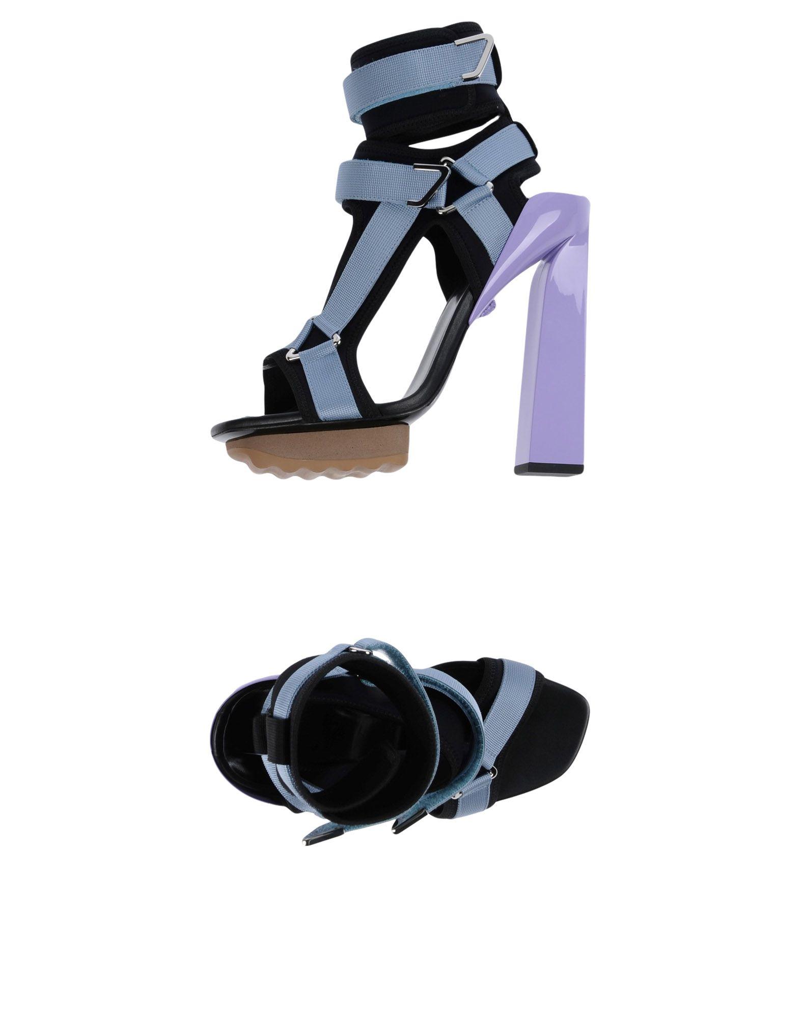 Sandali Versace Donna - 11451863PB Scarpe economiche e buone