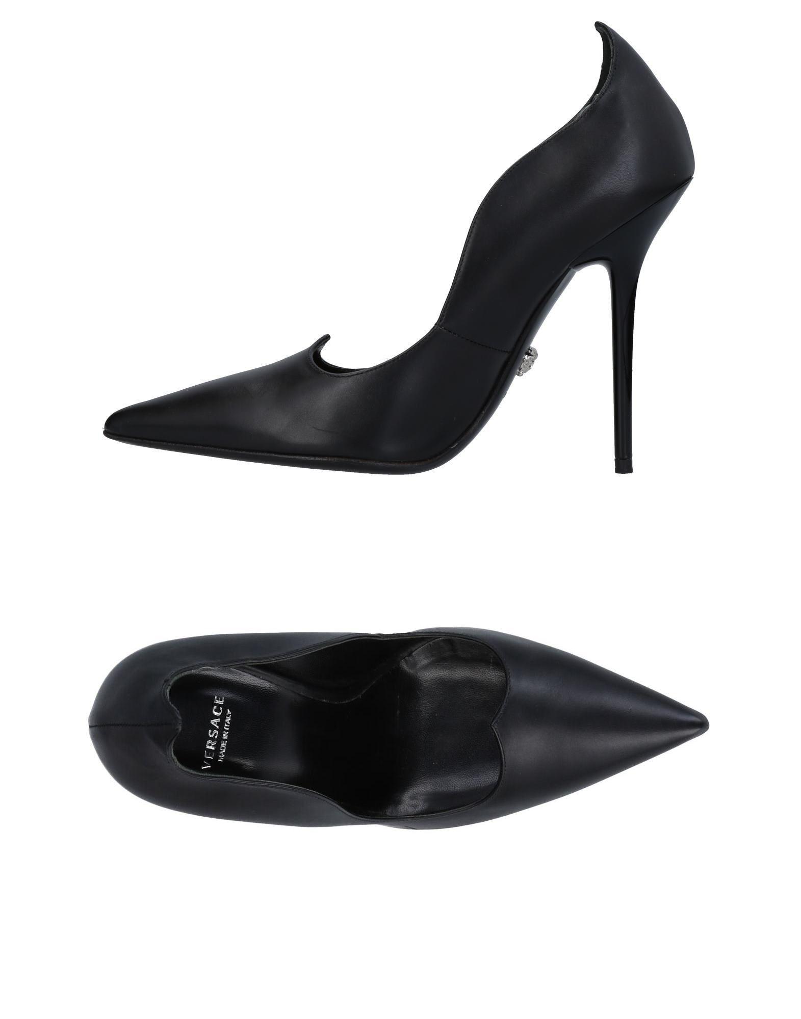 Décolleté Versace Donna - 11451893GO Scarpe economiche e buone
