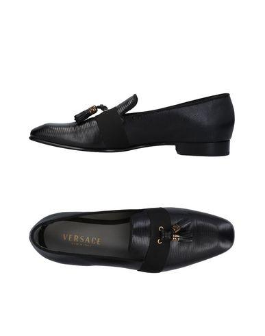 Zapatos con descuento Mocasín Versace Hombre - Mocasines Versace - 11451909RH Negro