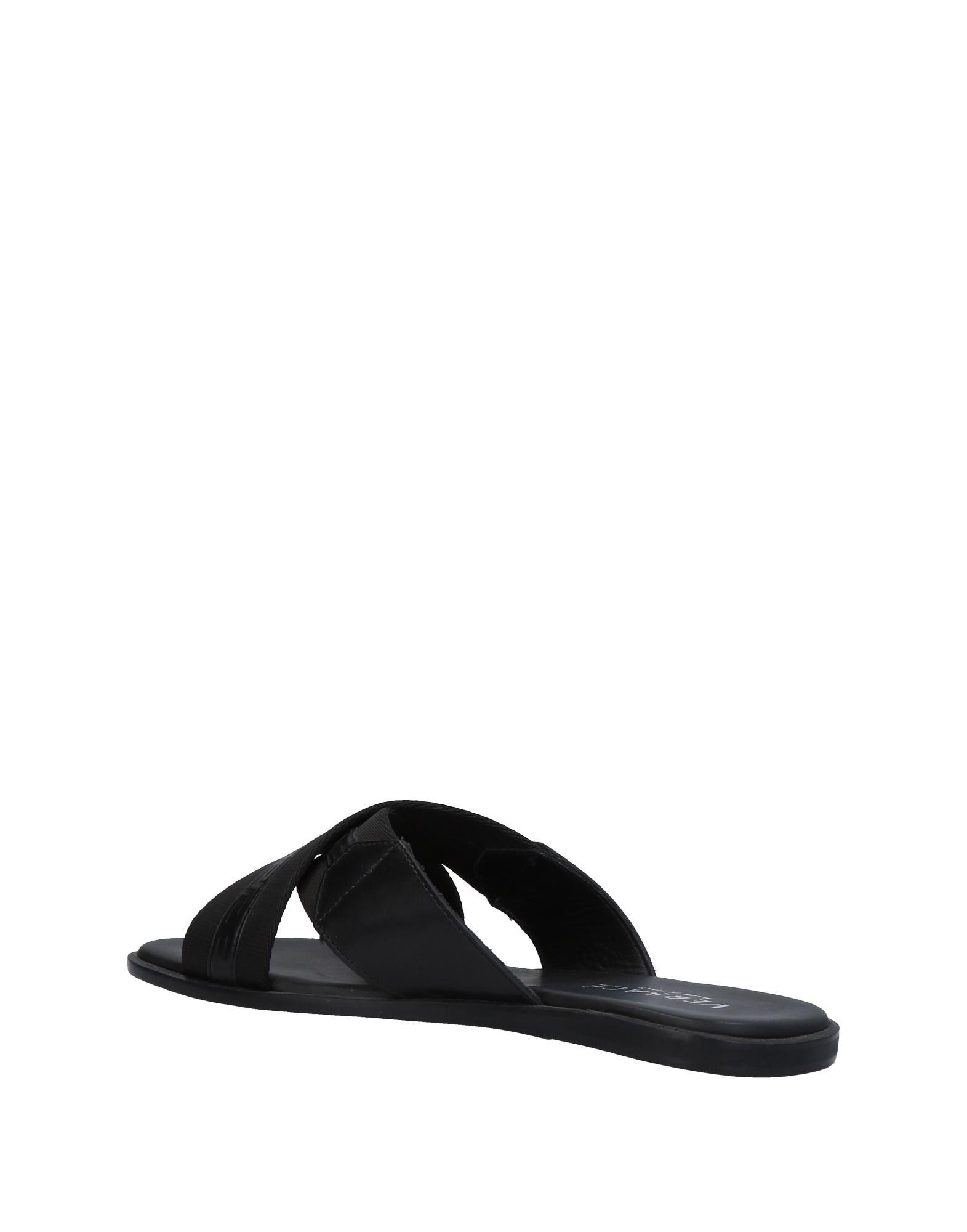 Versace Sandalen Gute Herren  11451910BP Gute Sandalen Qualität beliebte Schuhe e4fbe1