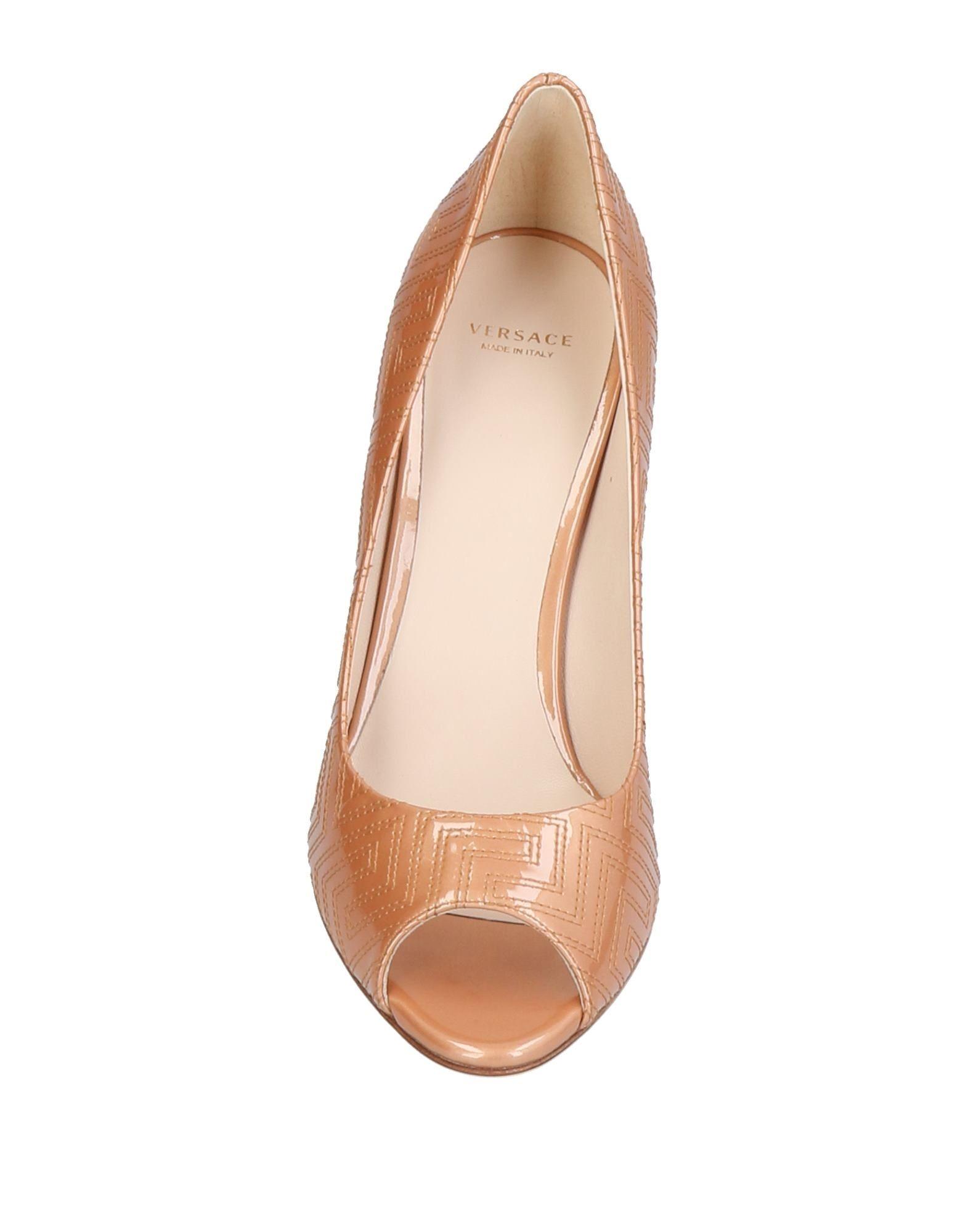Versace Pumps Damen  11451911IMGünstige Schuhe gut aussehende Schuhe 11451911IMGünstige 07cb34
