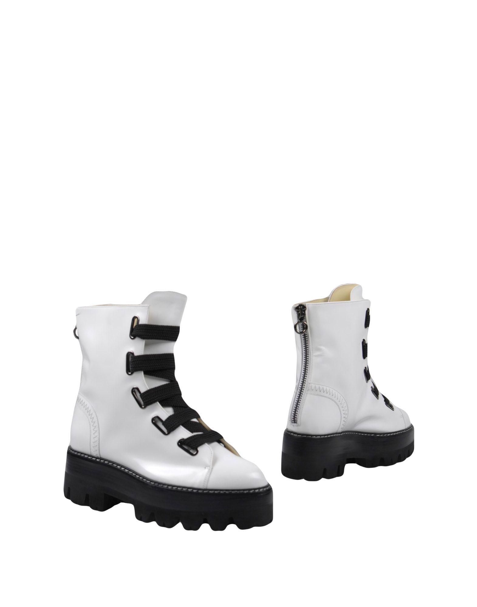 Ellery Stiefelette Damen  11451925KXGünstige gut aussehende Schuhe