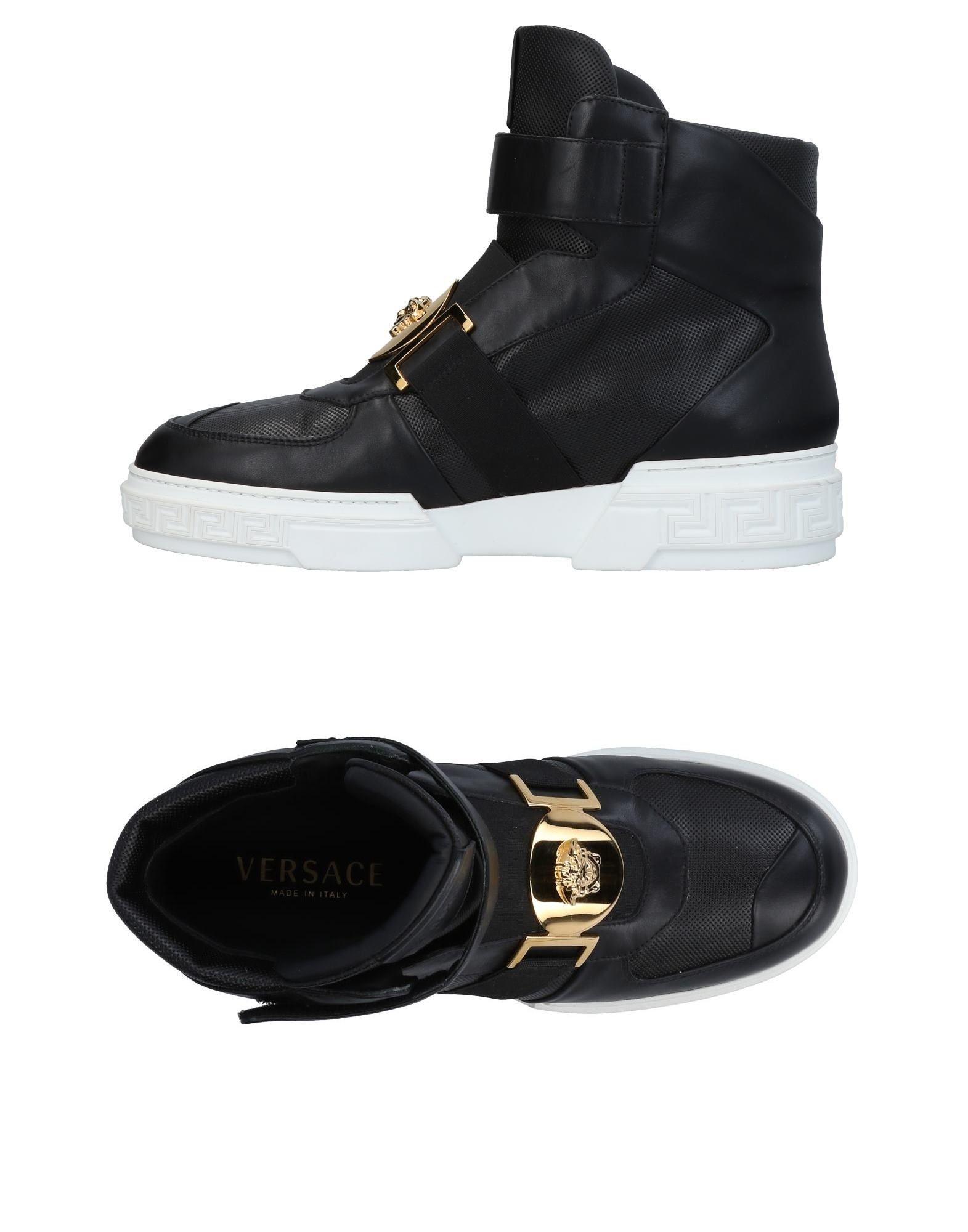 Sneakers Versace Uomo - 11451927TA Scarpe economiche e buone