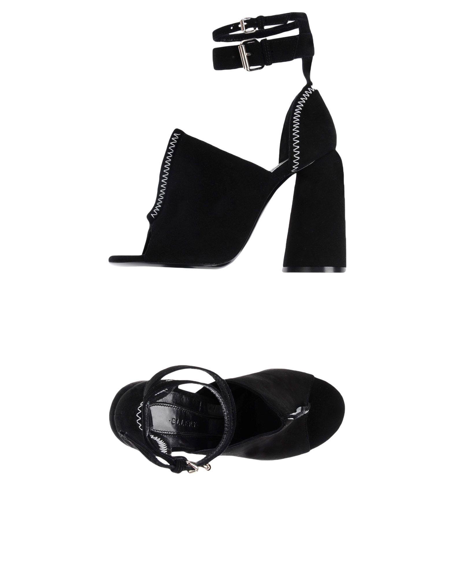 Moda Sandali Ellery Donna - 11451928MQ