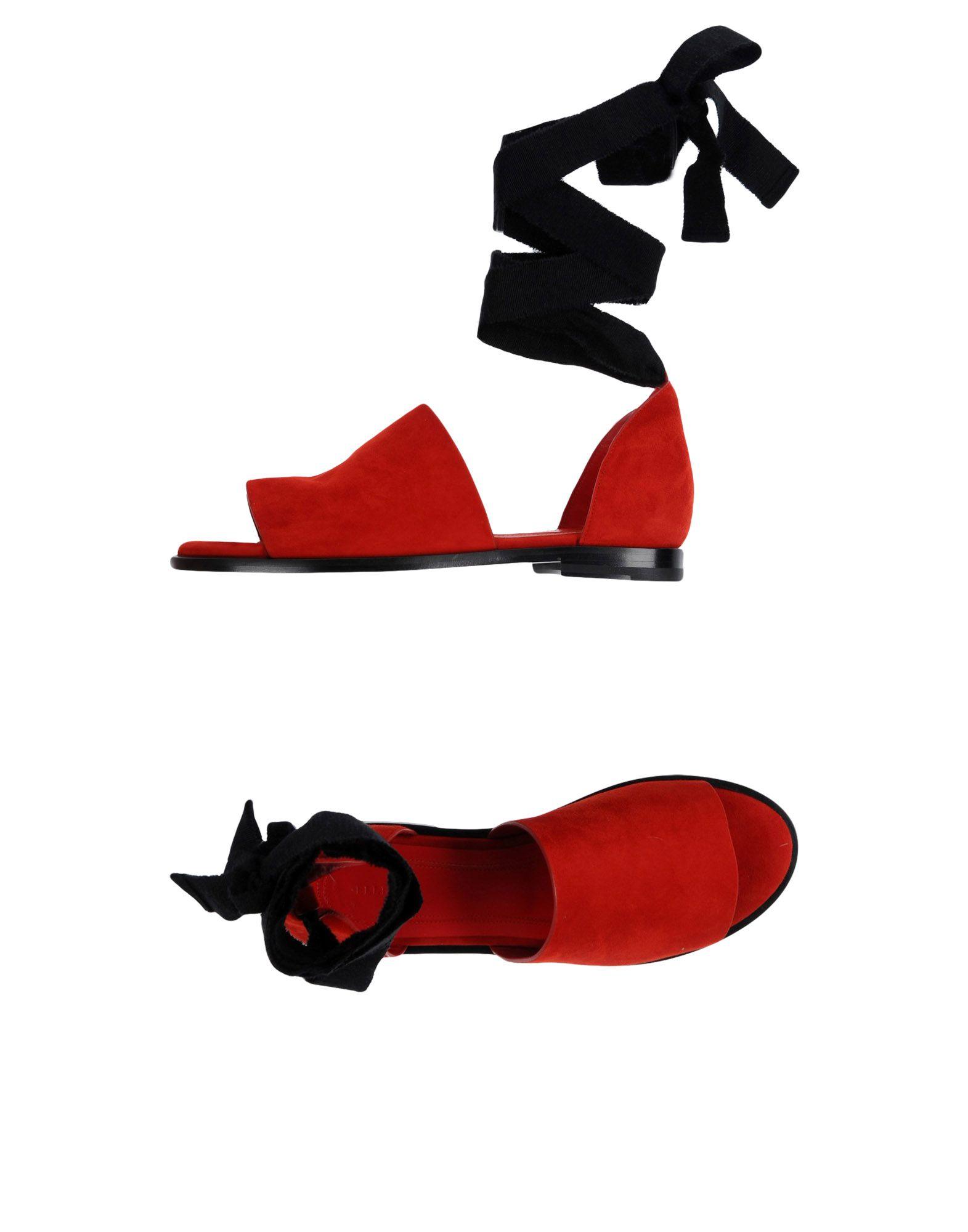 Ellery Sandalen Damen  11451932MBGut aussehende strapazierfähige Schuhe