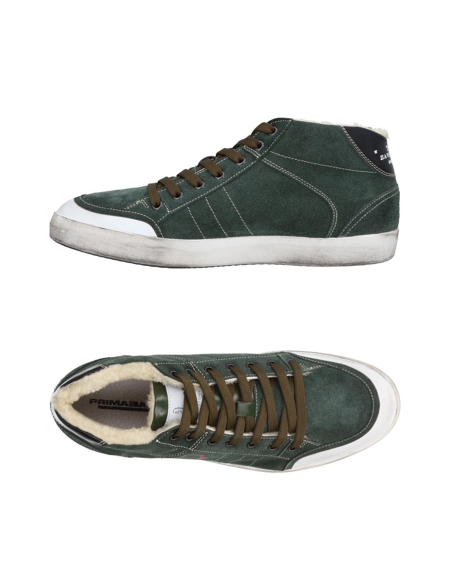 Rabatt echte Schuhe Primabase Sneakers Herren  11451940EQ