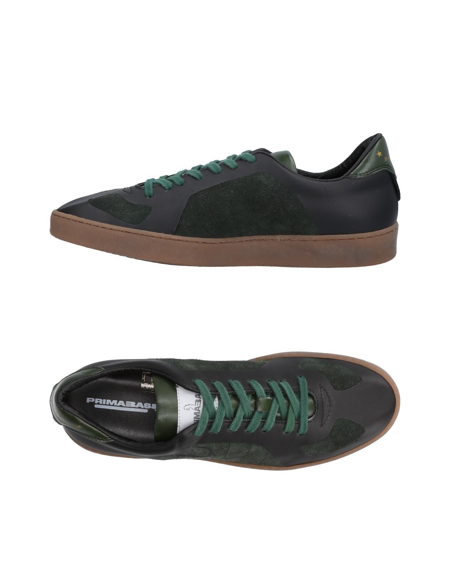 Günstige und modische Schuhe Primabase Sneakers Herren  11451943RL