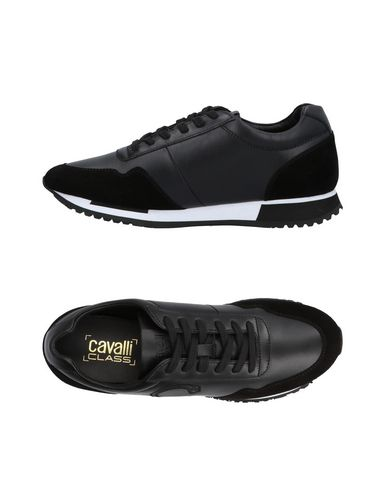 CLASS ROBERTO CAVALLI Sneakers