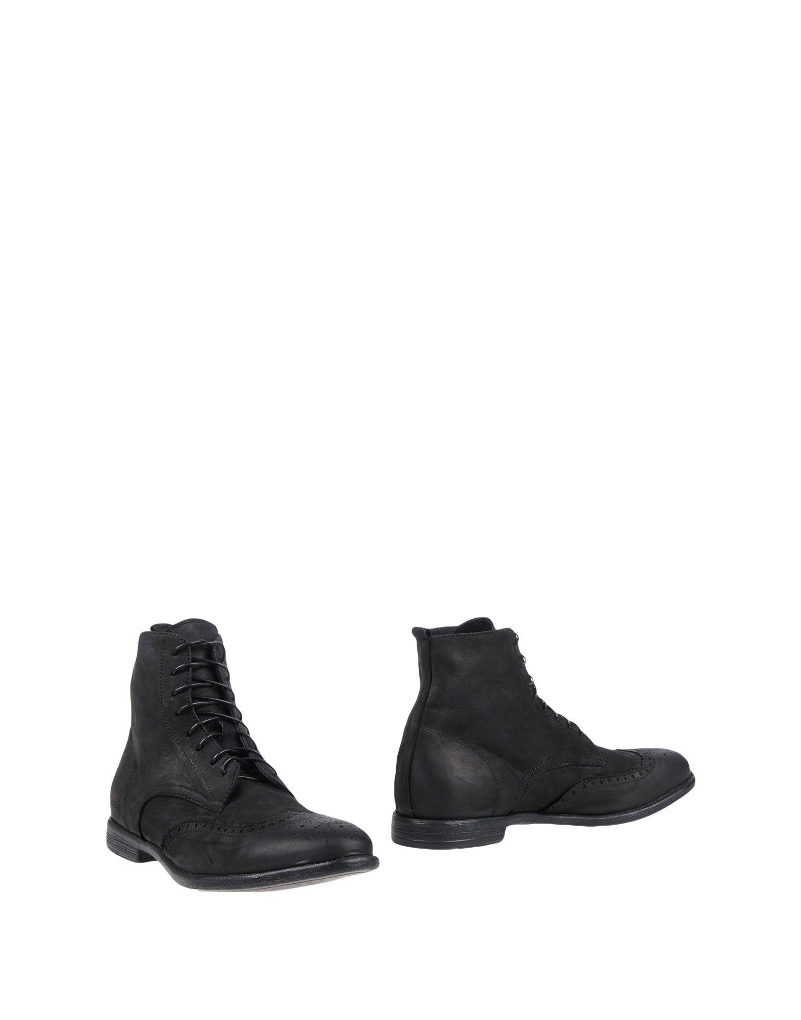 Alexander Hotto Stiefelette Herren  11451945UQ Gute Qualität beliebte Schuhe