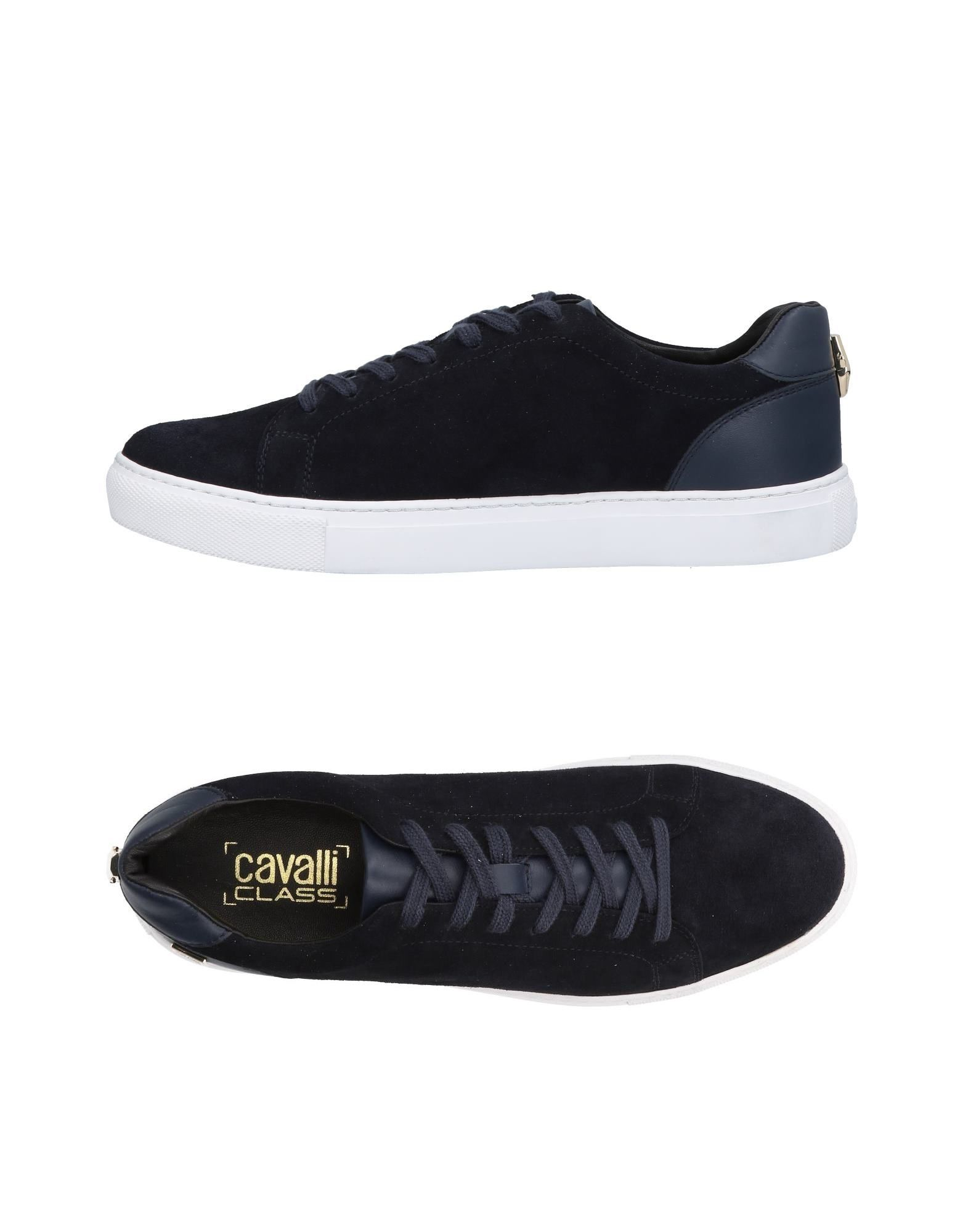 Class Roberto Cavalli Sneakers Herren  11451946NO Gute Qualität beliebte Schuhe