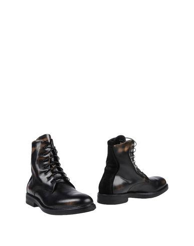 Zapatos con descuento Botín Alexander Hotto Hombre - Botines Negro Alexander Hotto - 11451948BL Negro Botines 0f6a66