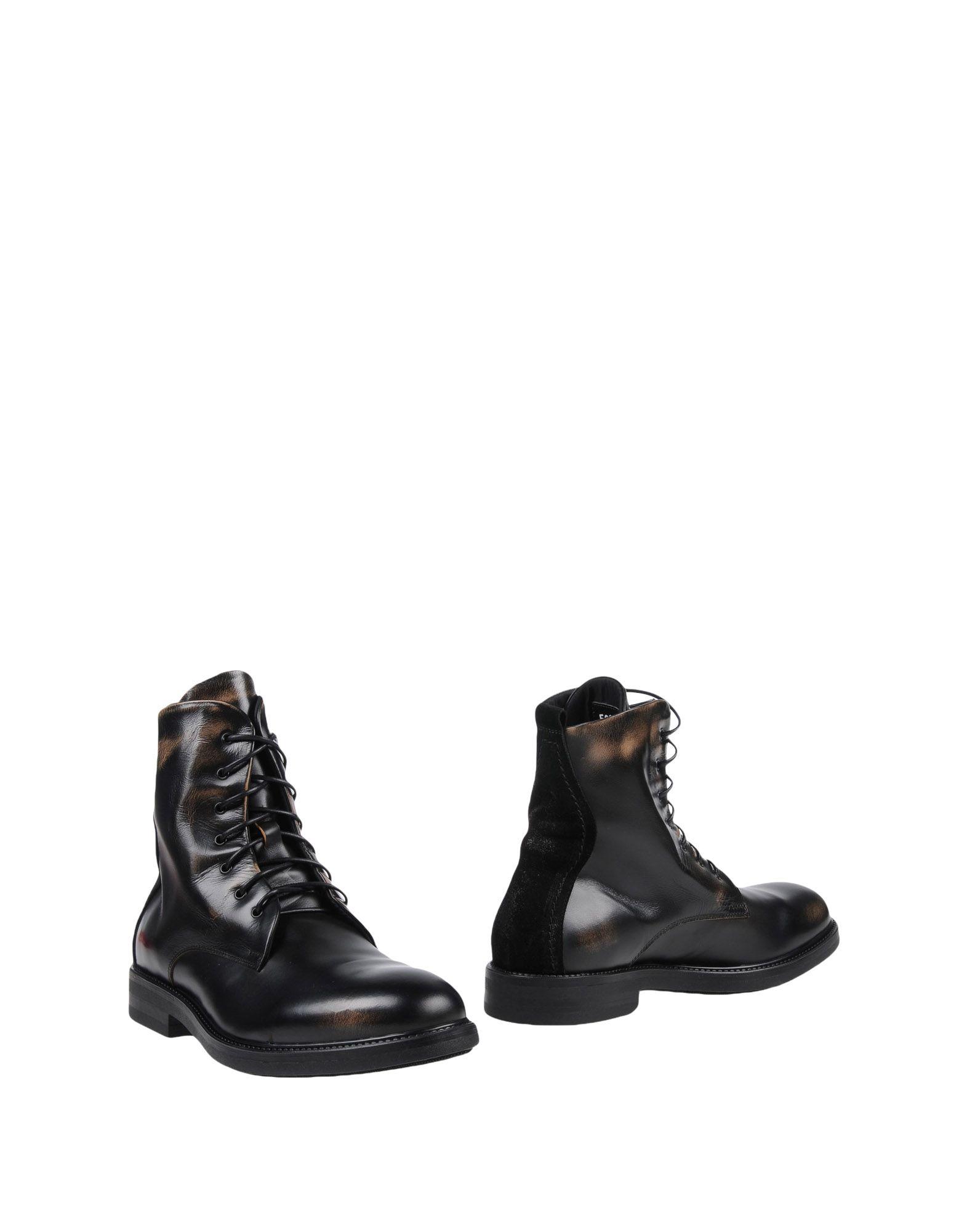 Alexander Hotto Stiefelette Herren  11451948BL Gute Qualität beliebte Schuhe