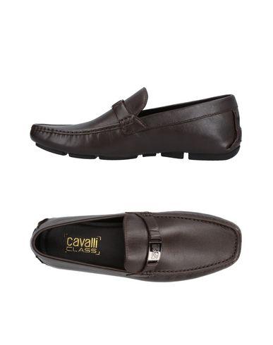 Zapatos con descuento Mocasín Class Roberto Cavalli Hombre - Mocasines Class Roberto Cavalli - 11451949TL Negro