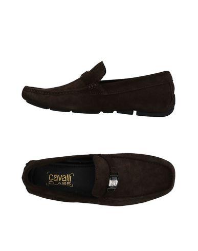 Zapatos con descuento Mocasín Class Roberto Cavalli Hombre - Mocasines Class Roberto Cavalli - 11451950RF Negro