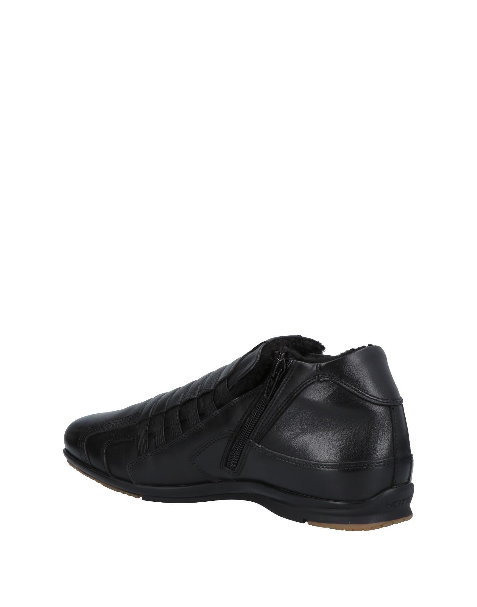Rabatt echte Schuhe Alexander Hotto Sneakers Herren  11451952QG