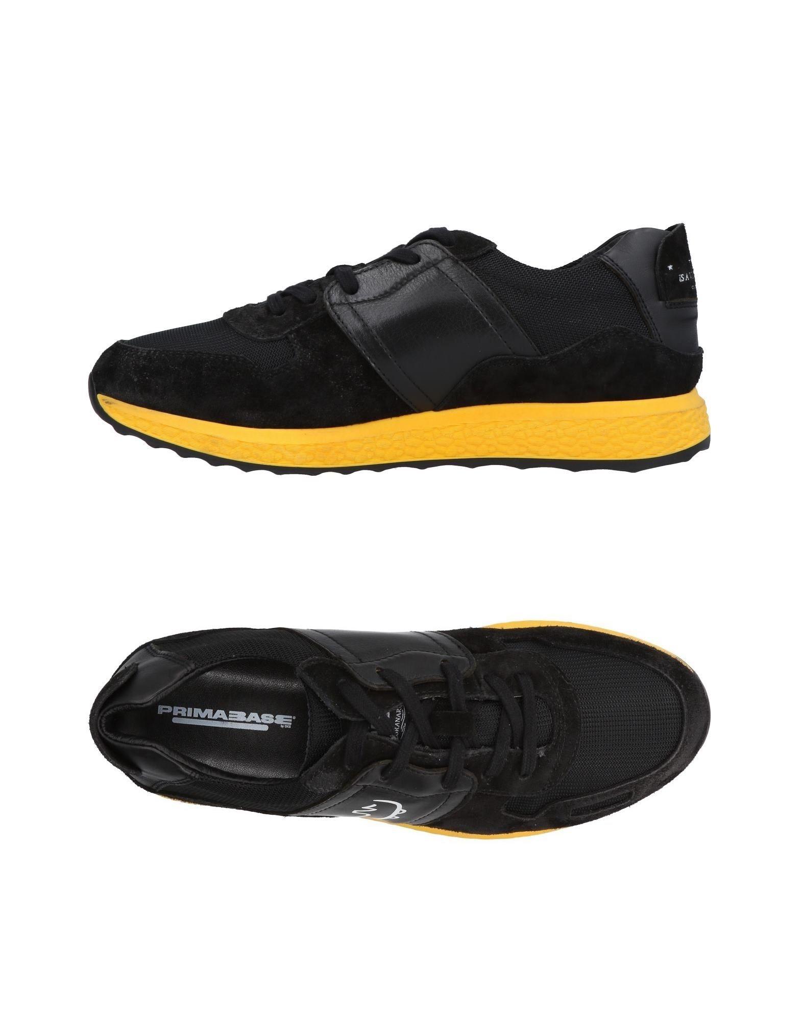 Moda Sneakers Primabase Uomo Uomo Primabase - 11451955WA 17cbcd