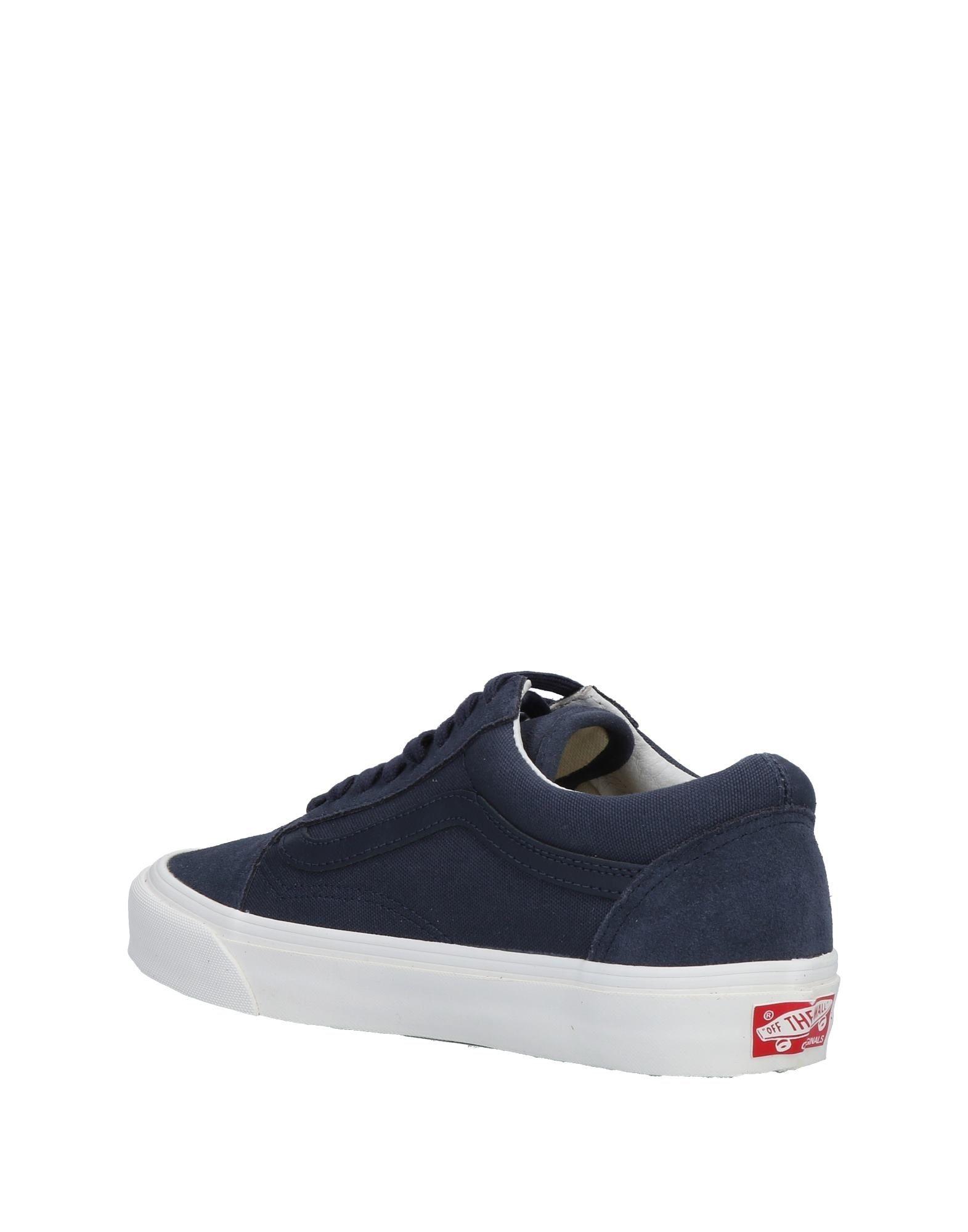 Vans Sneakers Damen Damen Sneakers  11451956SU fce289