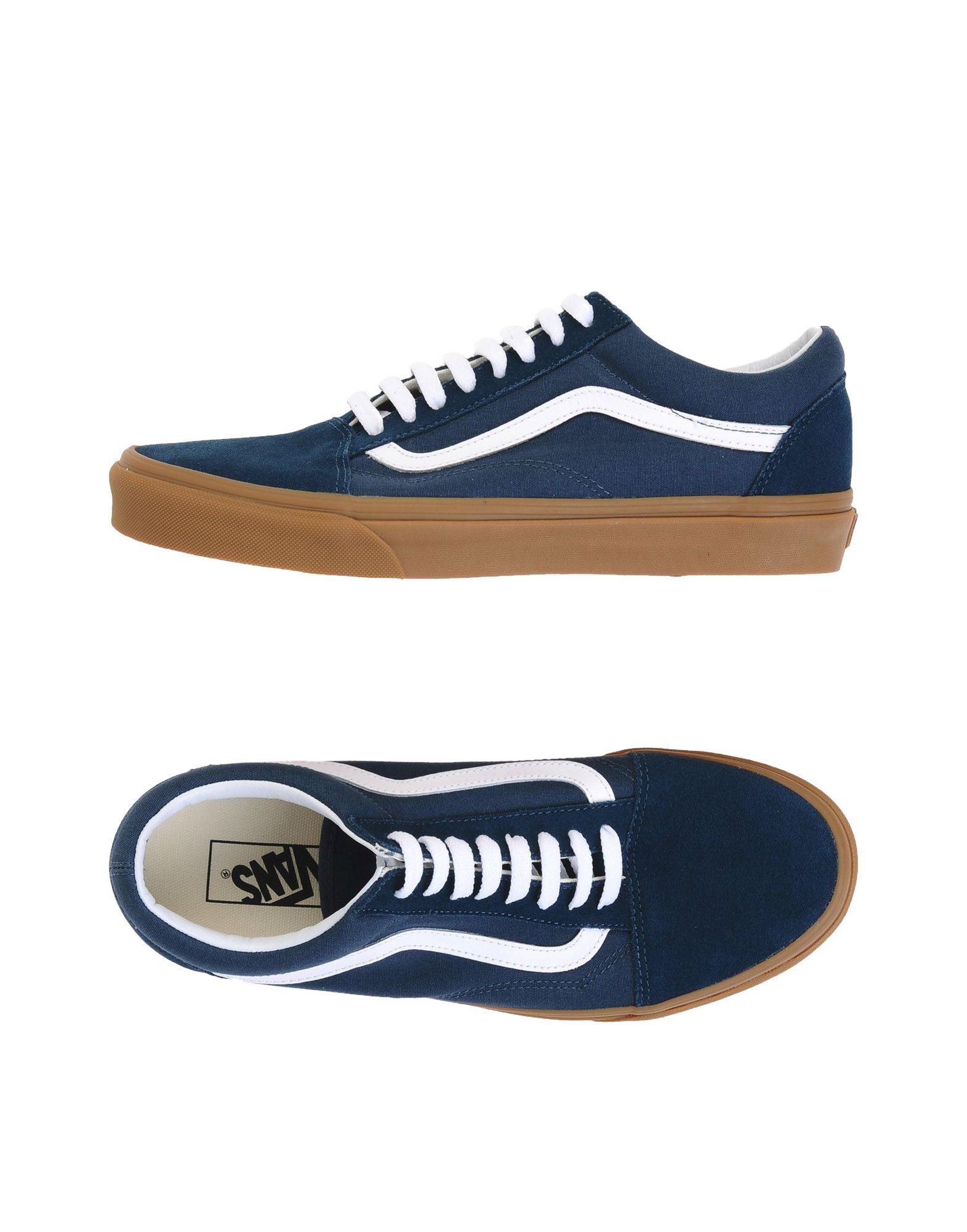 Rabatt echte Schuhe Vans Ua Old Skool  11451972OG