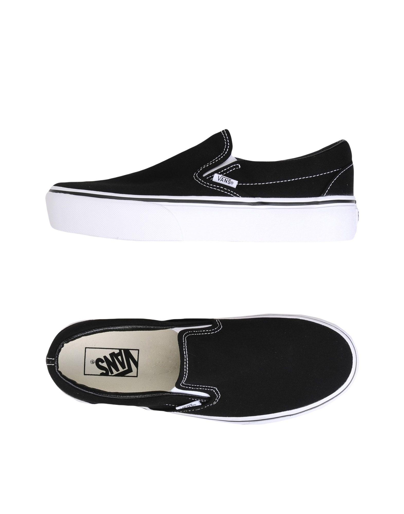 Vans Ua Classic Slip 11451976AT Gute Qualität beliebte Schuhe