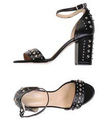 Sandali Da Donna Lusso Scarpe sandali 9151 ORO 39