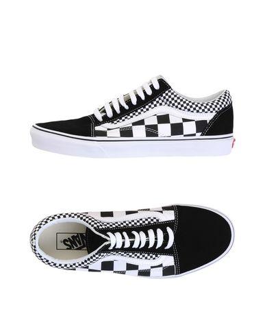 e685a0a2aae Vans Ua Old Skool - Sneakers - Men Vans Sneakers online on YOOX ...