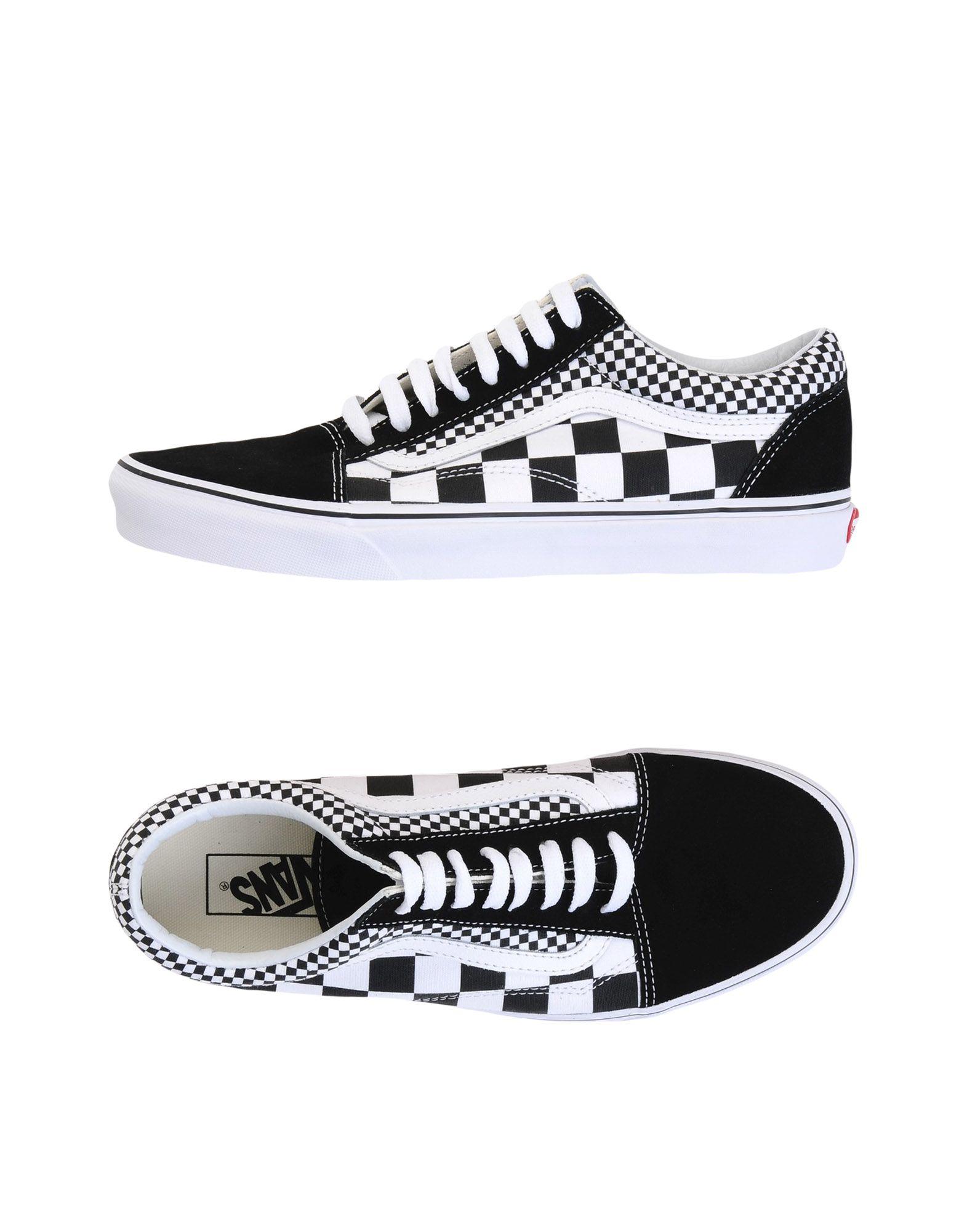 Sneakers Vans Ua Old Skool - Uomo - 11451999QO