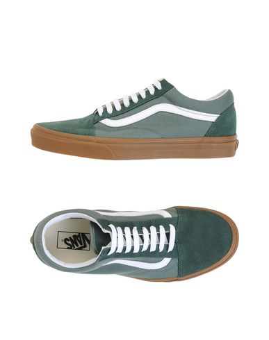 27fbc5af3dc5 Vans Ua Old Skool - Sneakers - Men Vans Sneakers online on YOOX ...