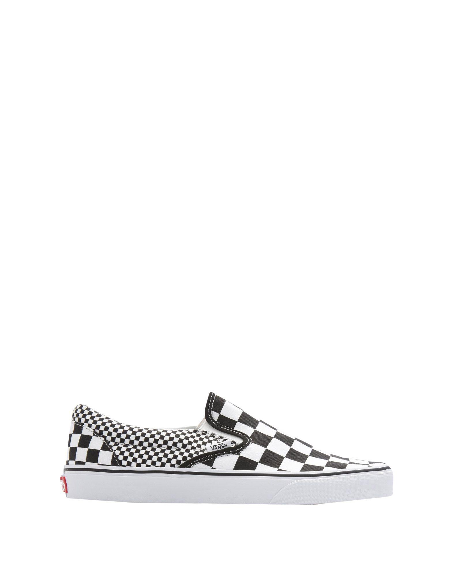 Vans Ua Classic Slip-On Slip-On Slip-On - Sneakers - Men Vans Sneakers online on  Australia - 11452024HF ab5575