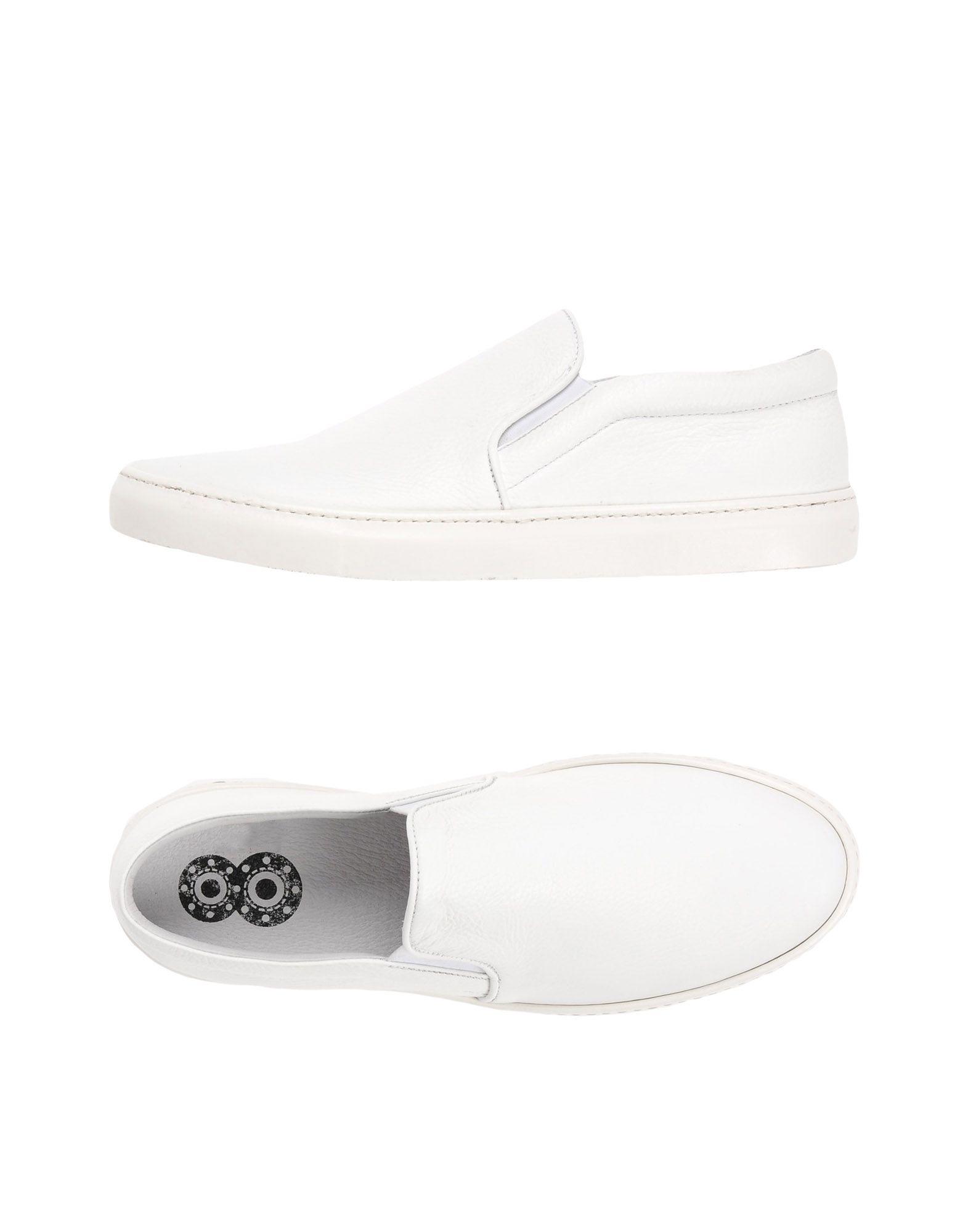 Rabatt echte Schuhe 8 Sneakers Herren  11452041JO