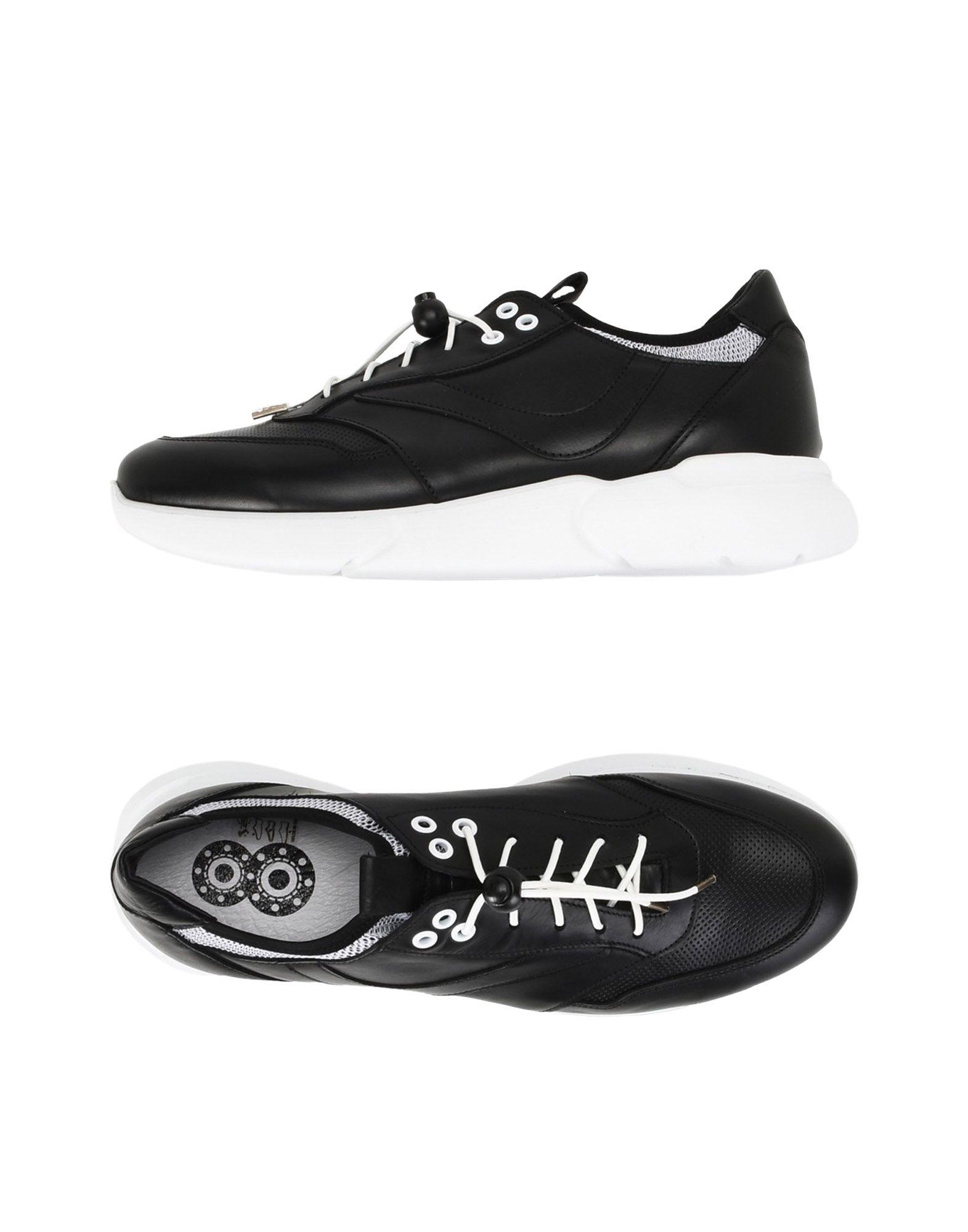 Haltbare Mode billige Schuhe 8 Sneakers Herren  11452046NV Heiße Schuhe